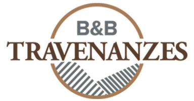 Logo Bed and Breakfast Travenanzes